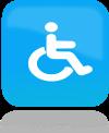 Резервисање паркинг места за особе са инвалидитетом