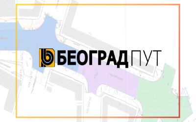 Наставак радова у Дечанској улици