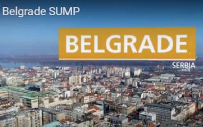 Belgrade SUMP