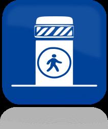 Издавање решења за улазак у пешачку зону